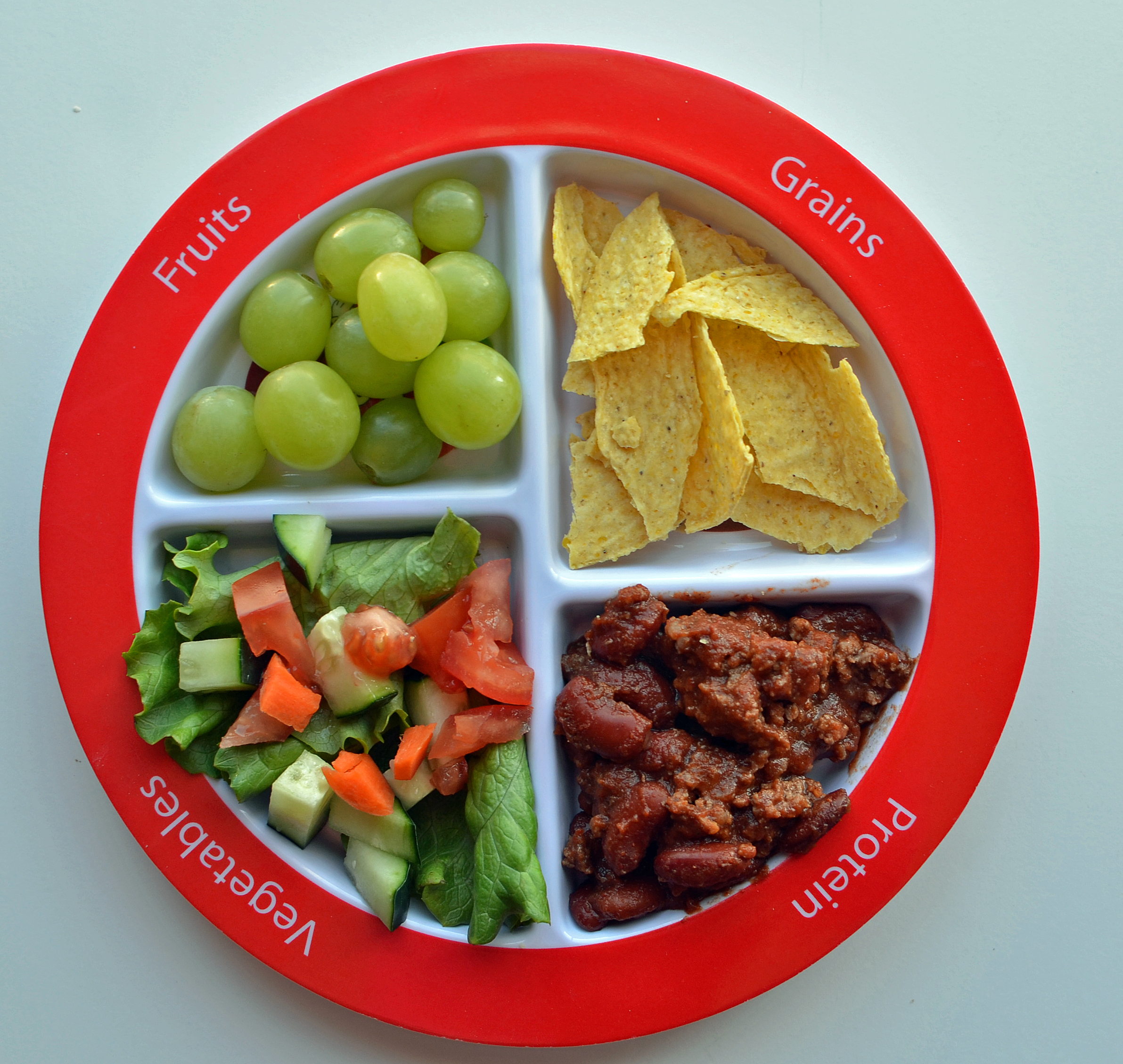 MyPlate and Healthy Eating Habits Learn it the FUN WAY! On this page you will find online games and other interesting stuff that will teach you how to make